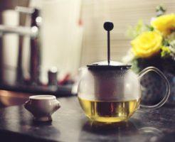 紅茶の効能、効果とは?寝る前やダイエットにもいい?
