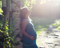 妊娠中の旅行はいつまで?
