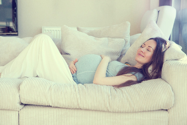 切迫早産の原因
