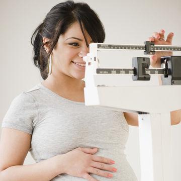 妊娠中の体重管理の理想
