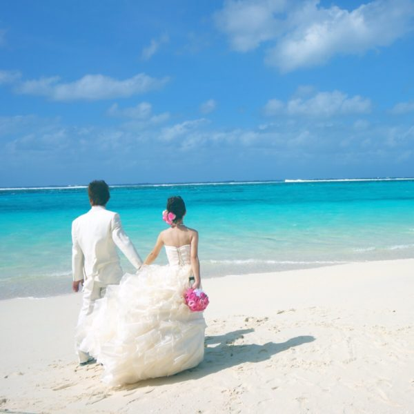 新婚旅行で海外のおすすめ