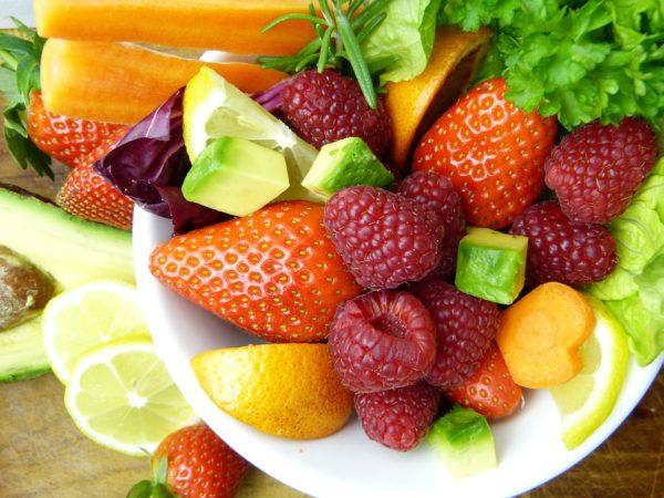 活性酸素を減らす食べ物や飲み物