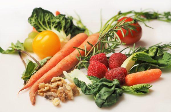 アンチエイジングで抗酸化作用のある食べ物