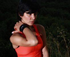筋膜リリースのやり方