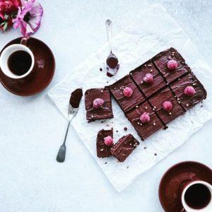 美容チョコレートバー