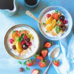 スーパーフードのチアシードで作る美容レシピ!効果的な食べ方とは?